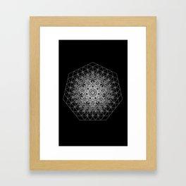Gabriel Framed Art Print