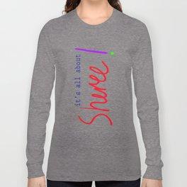 Sheree Long Sleeve T-shirt