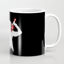 Dual Blades Coffee Mug