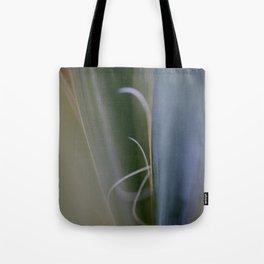 California Cactus Up Close Tote Bag