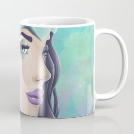 Queen Elf Coffee Mug