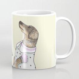Dancing Salchichas Coffee Mug