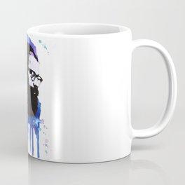 Allen Ginsberg Coffee Mug