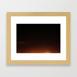 Transformer II Framed Art Print