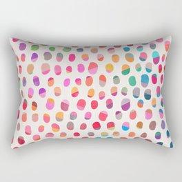 fava 3  Rectangular Pillow