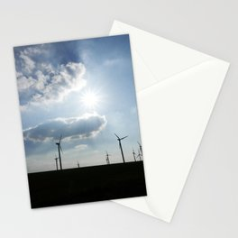 Windmills Stationery Cards