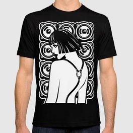 Harness Girl T-shirt