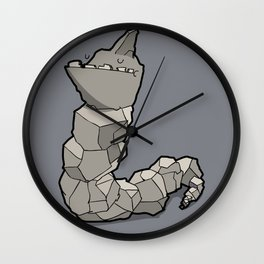Pokémon - Number 95 Wall Clock