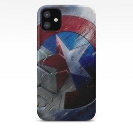 Bucky and Steve  iPhone Case