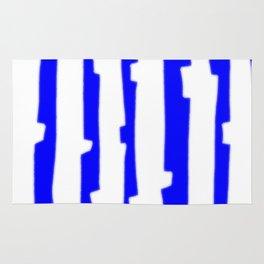 Mariniere marinière – new variations VI Rug