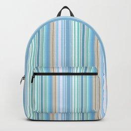 Ballard Cliff Stripe Backpack
