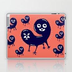 Blobberdah Laptop & iPad Skin