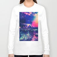 future Long Sleeve T-shirts featuring future  by Cubano