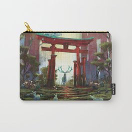 TORII - 鳥居 Carry-All Pouch