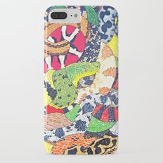 Snakes iPhone 7 Plus Slim Case
