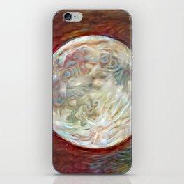 Mare Imbrium iPhone Skin
