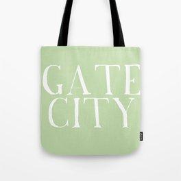 Gate City Tote Bag