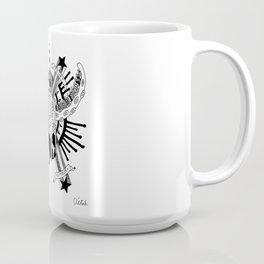 Attente Pour Ton Amour Coffee Mug