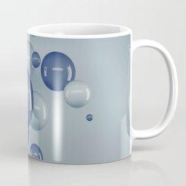 Flying Bubbles Coffee Mug