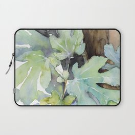 Carica the Girl of the Jungle, Toucan Friend Laptop Sleeve