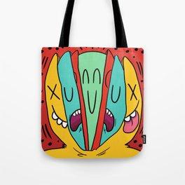 CABEZA Tote Bag