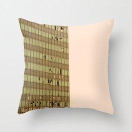 composizione numero uno  Throw Pillow