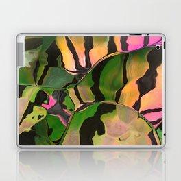 Vegetarian Zebra Laptop & iPad Skin