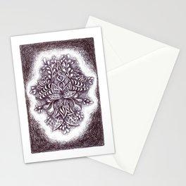 Imaginary Botany Stationery Cards