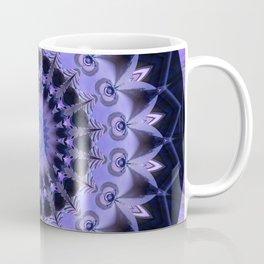 Mandala Path of enlightenment Coffee Mug