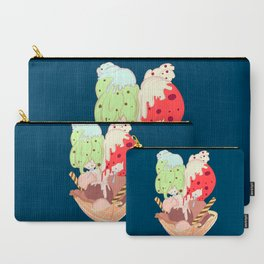 SHAMPOO Carry-All Pouch