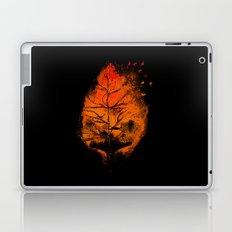Save Us Laptop & iPad Skin