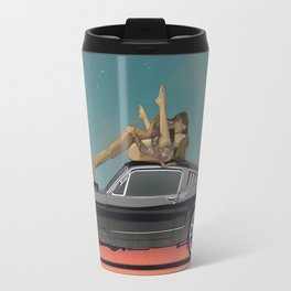 Buy the Ticket Travel Mug