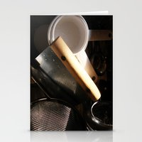 baking Stationery Cards featuring Baking by SEB Market