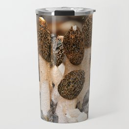 Phallus Fungi Travel Mug