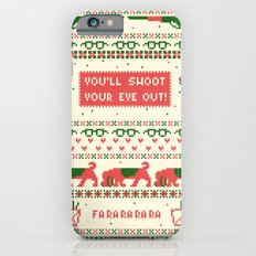 A Christmas Sweater Slim Case iPhone 6s