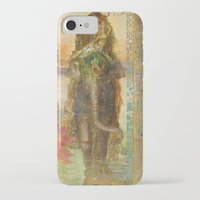 lily iPhone & iPod Cases featuring Lily by Aimee Stewart