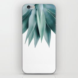 Agave fringe iPhone Skin