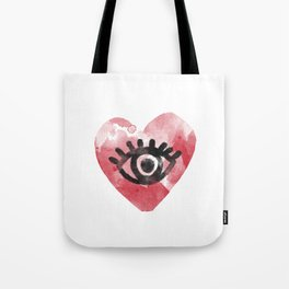 Clear Eyes Full Hearts Can't Lose Tote Bag