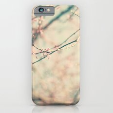 spring #1 (pinky) iPhone 6s Slim Case