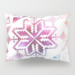Neo-Ro Pattern Pillow Sham