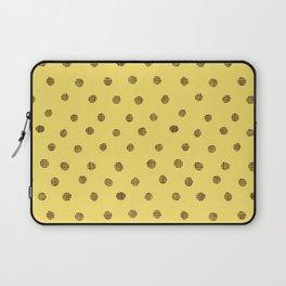 Everyone Love A Polkadot Laptop Sleeve