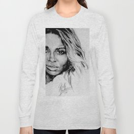 Ciara Long Sleeve T-shirt