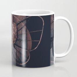 Elysium 2r by Kathy Morton Stanion Coffee Mug