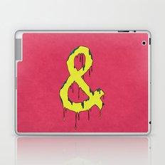 amper melt Laptop & iPad Skin