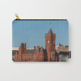 Landmark by he Bay Carry-All Pouch