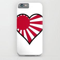 Love Japan Slim Case iPhone 6s