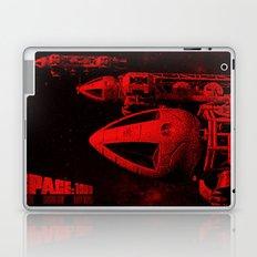 SPACE:1999 Laptop & iPad Skin