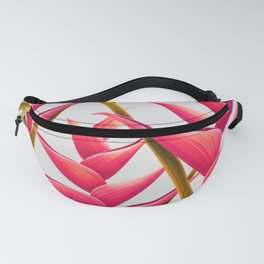 flowers fantasia Fanny Pack