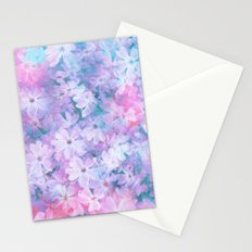 Spring is in the Air 2 Stationery Cards