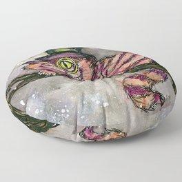 Cheshire Cat Floor Pillow